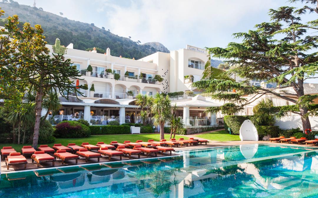 Gli hotel del Bel Paese attraggono i grandi investitori immobiliari