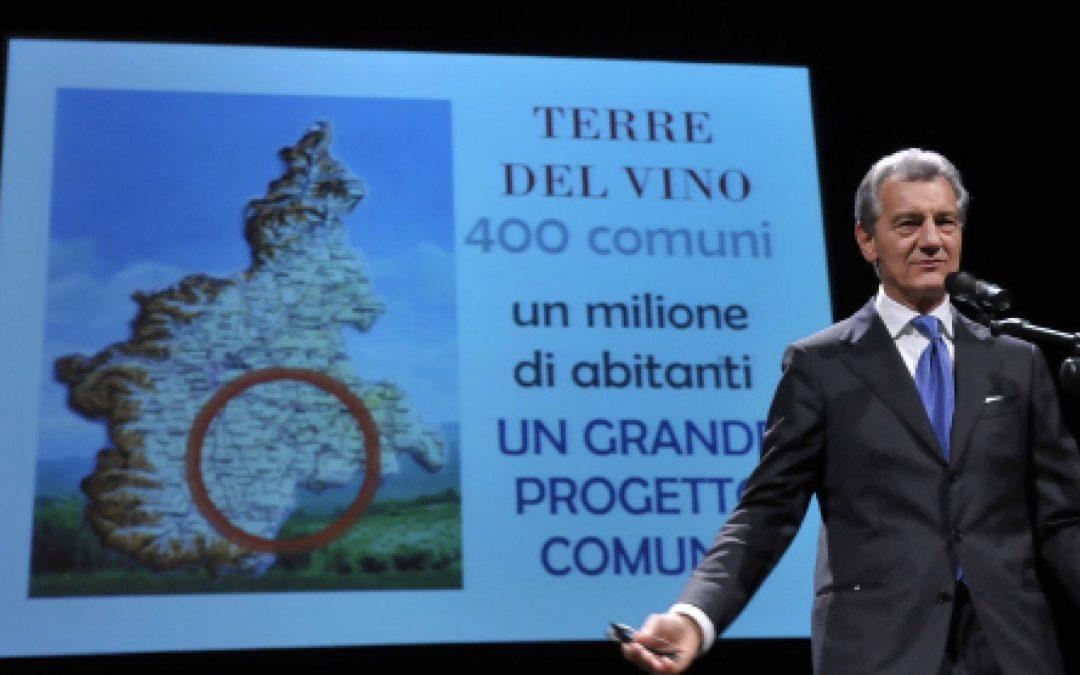 Giorgio Galvagno ci parla dell'astigiano
