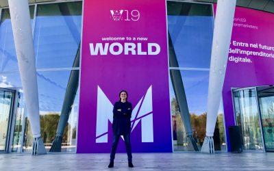 Benvenuti in un Nuovo Mondo