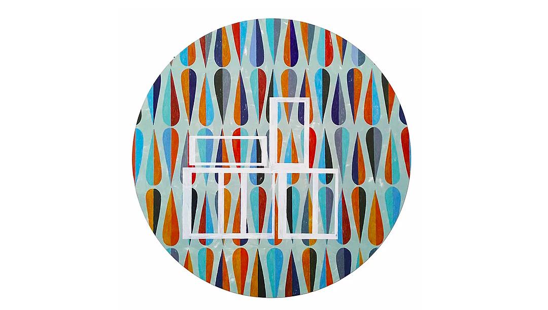 La casa secondo l'artista Lello Lopez