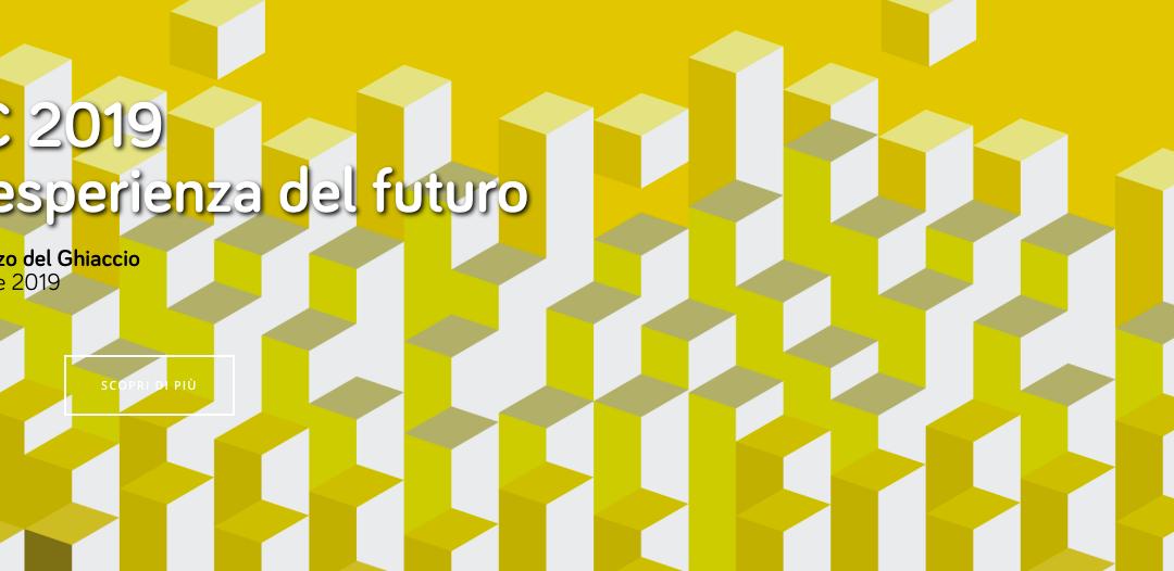 FIDEC 2019 – Forum Italiano delle Costruzioni