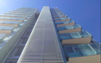 Grattacieli – identità e innovazione