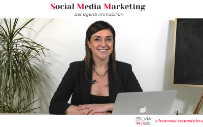 Social media marketing per agenti immobiliari: il corso online
