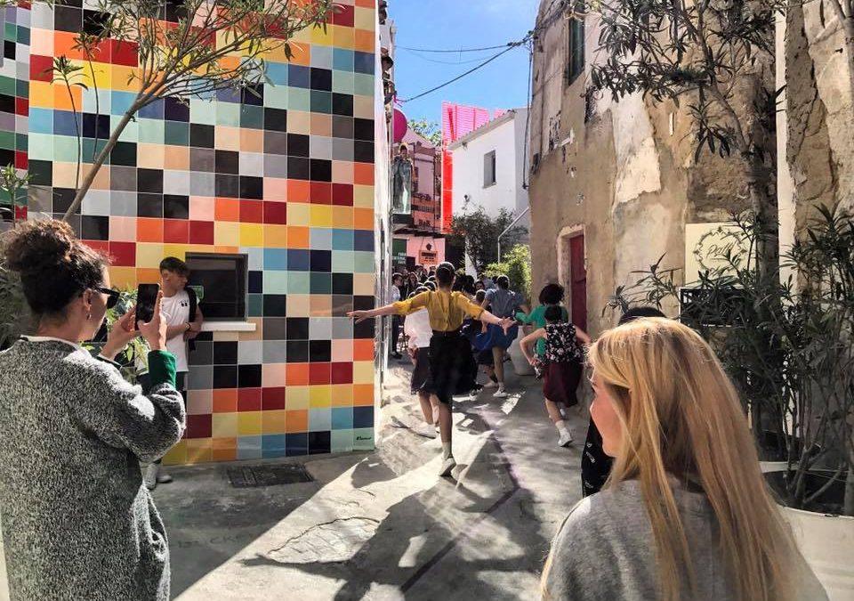 Arte e immobiliare: esempi di rigenerazione urbana