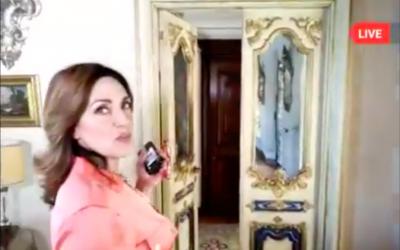 Il primo Digital Open House LIVE in Italia