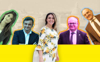 Le politiche immobiliari dei 4 candidati a Sindaco di Roma